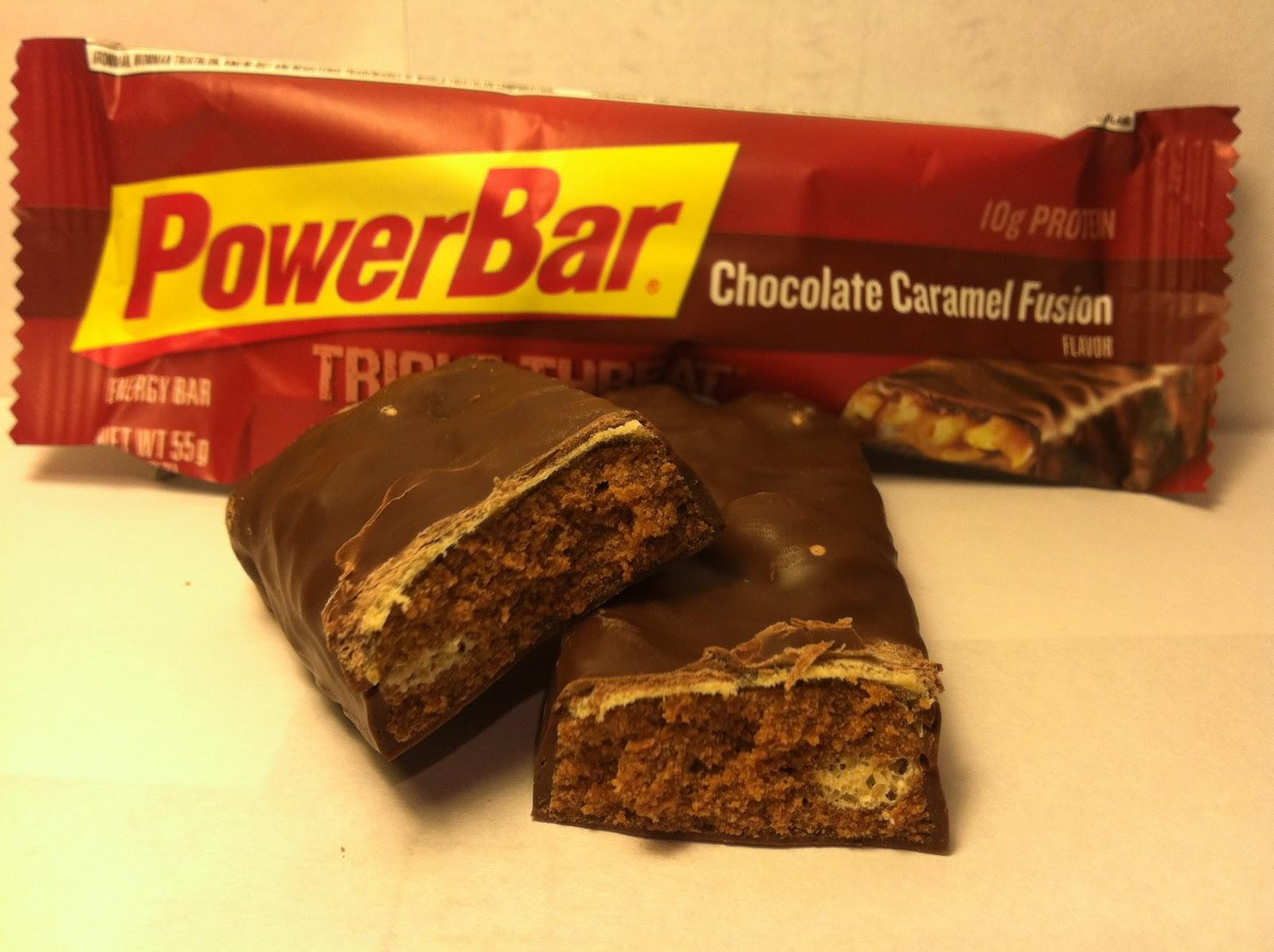 Energy Bar 171 Crazy Food Dude