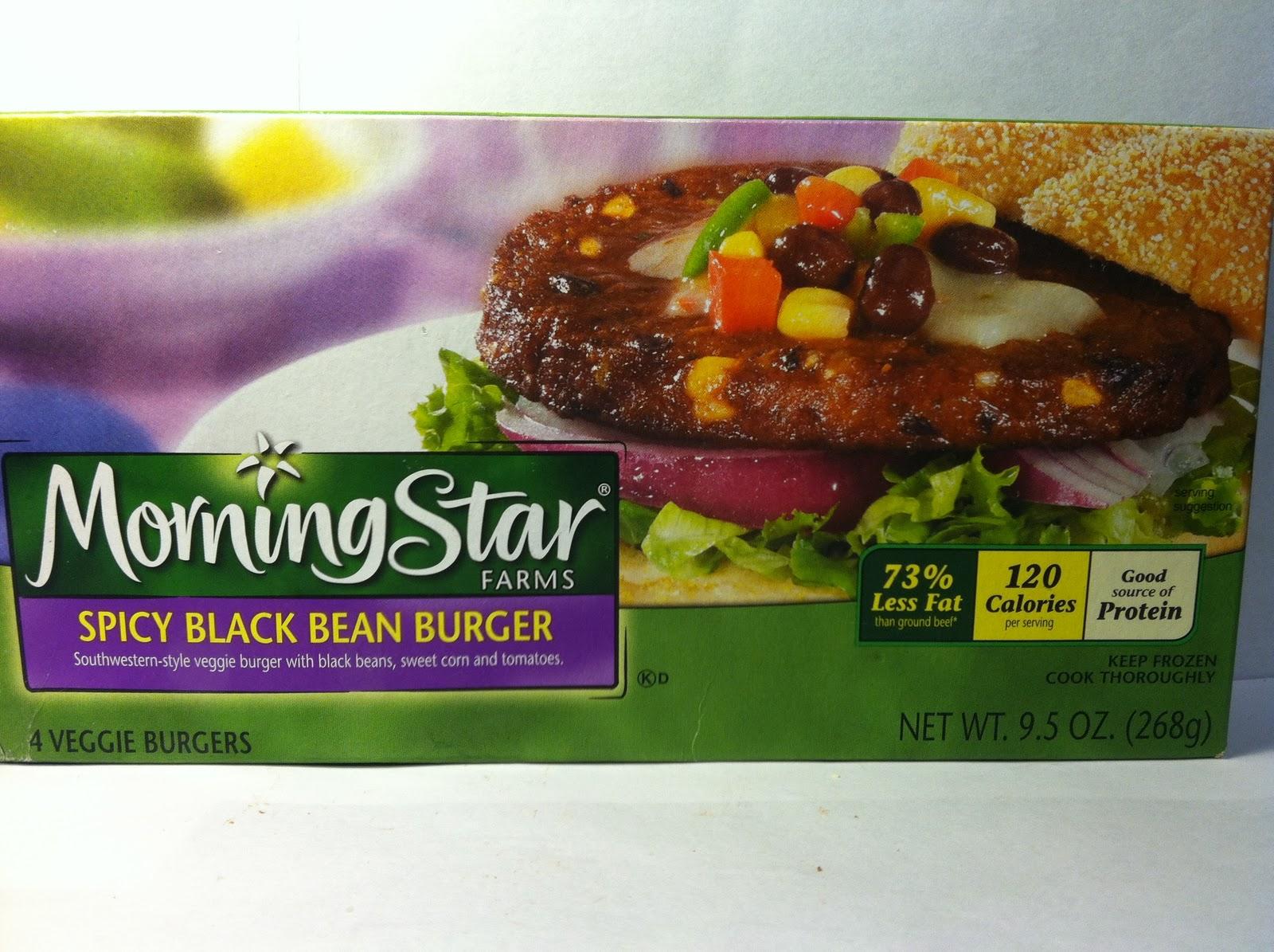 Morningstar Farms Crazy Food Dude