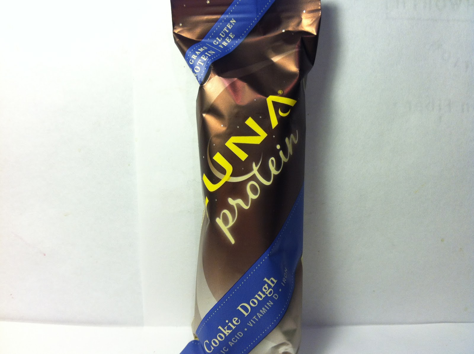 how to make luna protein bars